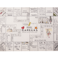 Career Planning Board Game