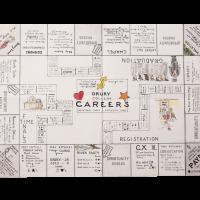 Career Planning Board Game