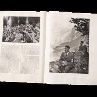 1930s Hitler Propaganda Scrapbook
